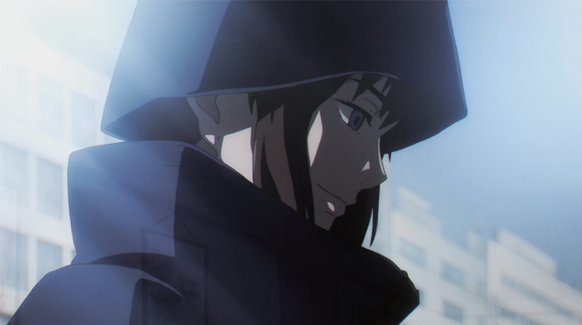 August 2020, Boogiepop and Others image 2