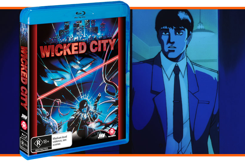 Wicked City, feature image